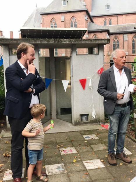Opening Permanente Kunstroute KunstenLandschap